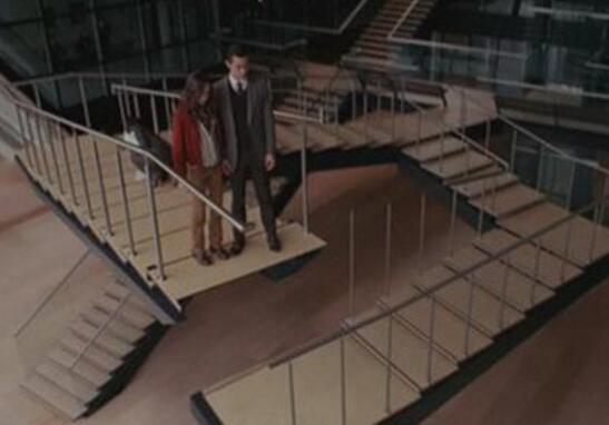 彭羅斯階梯真實存在嗎,只存在於視覺上的錯覺