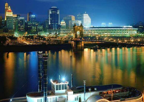 最富裕的美國城市排名,華盛頓竟沒能上榜(前十名單)