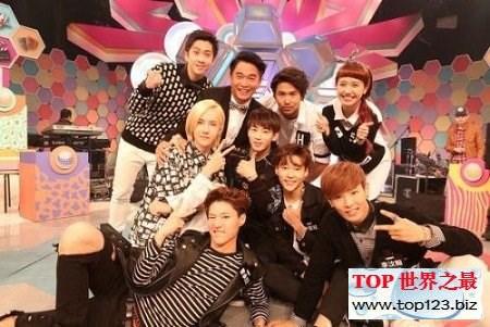 綜藝節目《綜藝大熱門》,另類的台灣綜藝,你們愛看嗎?(www.top123.biz)