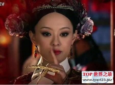 前不久火爆全國的甄嬛傳電視劇,看娘娘們深宮耍心機!(www.top123.biz)