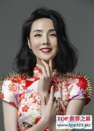 《天淚傳奇之鳳凰無雙》裡蘭國太后姜宏波「表裡不一」?(www.top123.biz)