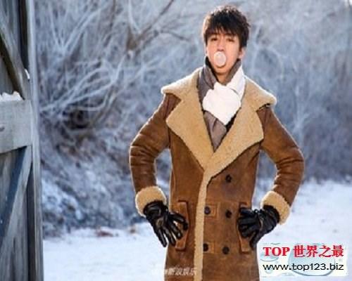 王俊凱圖片帶你領略不一樣的王俊凱(www.top123.biz)