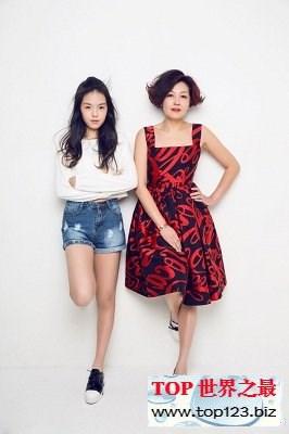 法圖麥·李是外國女孩?她爸是李詠!(www.top123.biz)