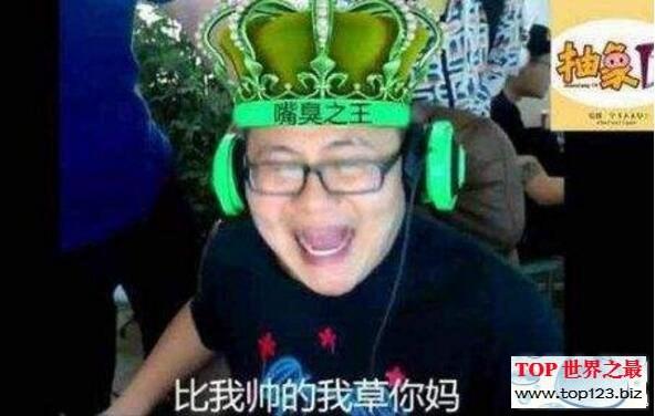 鬥魚一哥帶帶大師兄,幽默詼諧的直播風格圈粉無數(www.top123.biz)
