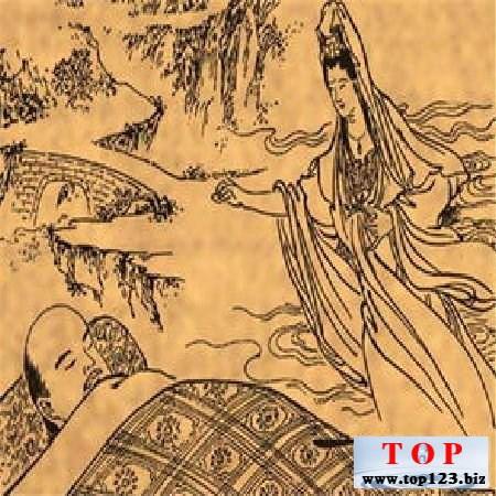 夢見死人託夢是什麼意思?(www.top123.biz)