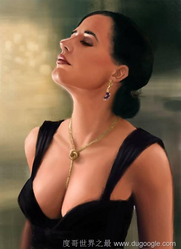 Eva Green伊娃·格林哪個時期最性感?同事話:《戲夢巴黎》!