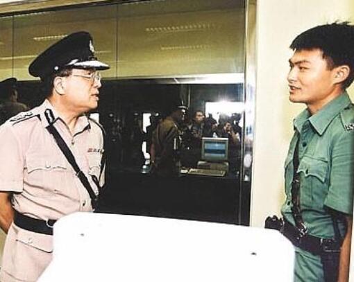 香港魔警徐步高槍擊案,五年殺死三名警員(一槍爆頭)