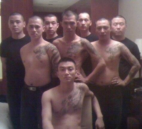 山西黑社會老大李滿林覆滅記,太原第一毒瘤